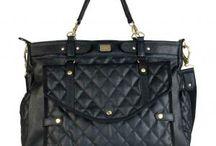 My Magic Stroller Bag / Les Magic Stroller Bags!