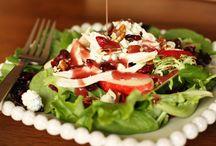 {FTM} Salads
