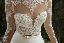 wedding&dress