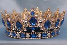 Insp: Crowns & Tiaras