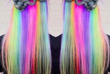 culori par