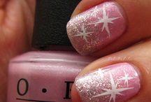 Nails / by Kristina Nocera
