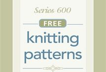 Free patterns / by Shirley Weiss
