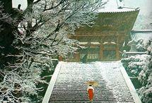 仏閣&寺社