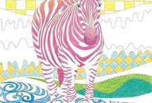 Fujiyoshi Brothers - Paradise of Animals