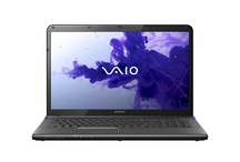 Sony VAIO SVE1713CCXB Laptop Review