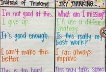 School growth mindset