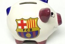 FC Barcelona / Official Football Products Brand New Gifts