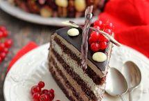 Torturi /Cakes