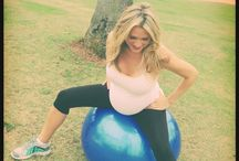 Preggy health and fitness