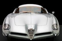 Automotive Inspiration