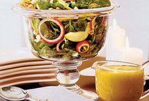My favorite salad recipe