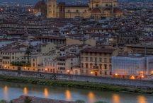Firenze (Spring 2016)