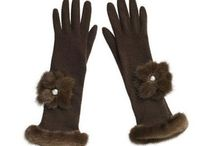 Bring on the Cool Air- We've got Gloves!