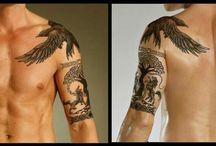Tattoo stian