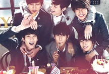 Boyfriend kpop
