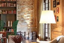 Elutuba / Living Room / Living Room, home, room