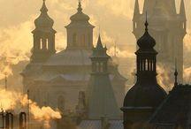 Czech Republic - Been there