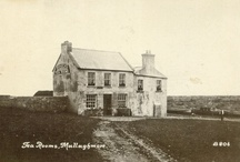 Days gone by, Mullaghmore
