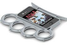 Allroad Mobile Accessories