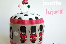 I ♥ Sew and No Sew... / by Artelsie
