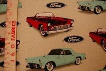 Ford Clásicos
