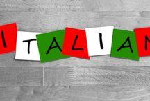 My - Talk Italian