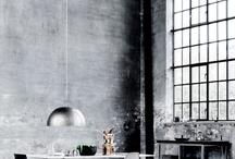 interior design / wnętrza