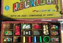 Board Games | Juegos de Mesa