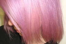 Manic Panic Mystic Heather / Reference pics for Manic Panic Semi-Permanent hair colour in Mystic Heather. Vegan & Cruelty-Free. Available in Classic. For full product catalogue email us: info@anonamiss.co.za
