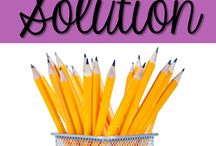 Classroom solutions