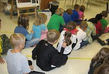 VBS IDEAS / by Marilyn Commins
