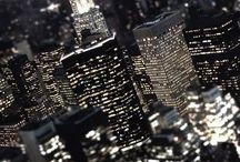 SKYLINE MAJOR CITY