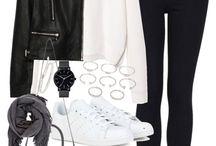 Badass fashion