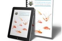 Salty Fly Tying eBooks / Drew Chicone's eBooks are downloadable pdf's illustrated with ultra-hi resolution images and detailed step-by-step instructions for creating highly effective saltwater flies and valuable fly tying techniques.
