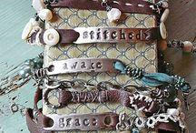 Jewelry and Scarfs