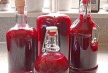 Saft und marmelade