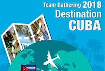 #TSinCuba