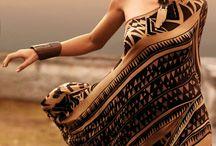 Style: etniczny, boho itd.... / moda i styl
