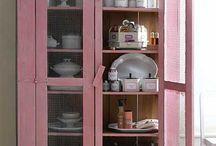 Kitchen / by Amy Henn