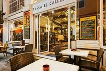 Great Places to Eat / Great places to eat in Tenerife and the rest of the Canary Islands.