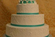 Wedding ideas! / by Tiffany Miller