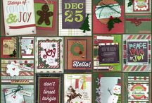 Shelley's Work / Creations by Shelley Brenneman, All About Scrapbooks Creative Staff Member / by allaboutscrapbooks