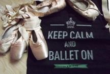 Just keep on dancing