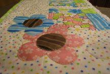 Quilts / by Melanie Scouten
