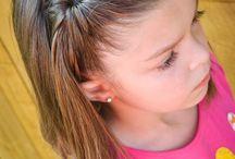 Peinados para Alondra