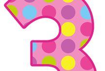 Pige fødselsdag / Fødselsdag pige alder