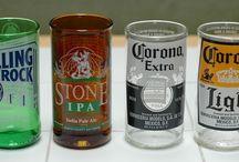 Glasses From Bottles