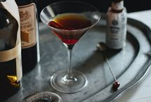 Good Co's Favorite Classic Cocktails / Cocktails can make the evening.  Good Co has a few favorites we'd love to share with you.