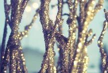 Christmassy bits